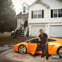 Jacquees / 4275 輸入盤 【CD】