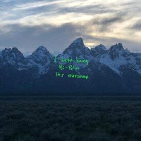 Kanye West カニエウェスト / Ye (アナログレコード) 【LP】