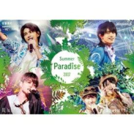 【送料無料】 Summer Paradise 2017 (Blu-ray) 【BLU-RAY DISC】