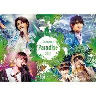 【送料無料】 Summer Paradise 2017 【DVD】