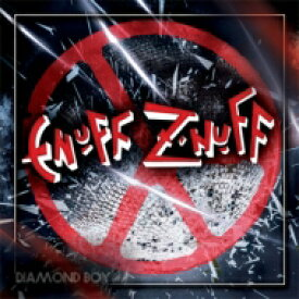 【送料無料】 Enuff Znuff / Diamond Boy 【CD】