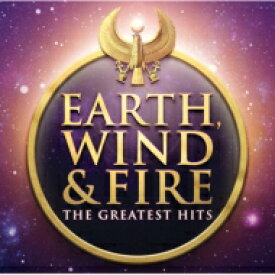 Earth Wind And Fire アースウィンド&ファイアー / Greatest Hits 【CD】