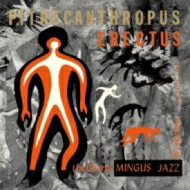 Charles Mingus チャールズミンガス / Ithecanthropus Erectus: 直立猿人<ジャズ・アナログ・プレミアム・コレクション>【初回生産限定盤】(180グラム重量盤レコード) 【LP】