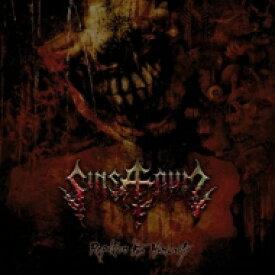 Sinsaenum / Repulsion For Humanity 輸入盤 【CD】