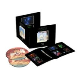 【送料無料】 Led Zeppelin レッドツェッペリン / Song Remains The Same: 永遠の詩 (狂熱のライヴ) <2018リマスター> (2CD) 【CD】