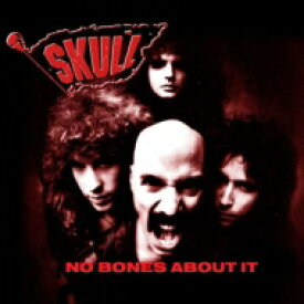 Skull / No Bones About It: Expanded Edition 輸入盤 【CD】