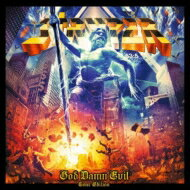 【送料無料】 Stryper ストライパー / God Damn Evil (Tour Edition) 【SHM-CD】