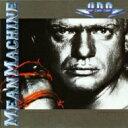 【送料無料】 U.D.O. ユーディーオー / Mean Machine 【SHM-CD】