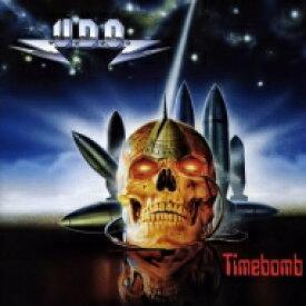 【送料無料】 U.D.O. ユーディーオー / Timebomb 【SHM-CD】