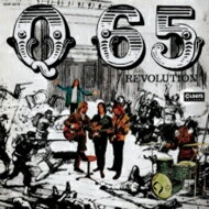 Q65 / Revolution <紙ジャケット> 【CD】