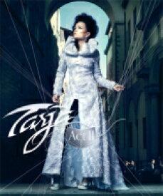 【送料無料】 Tarja (Nightwish) ターヤ / Act II 【通常盤】 (Blu-ray) 【BLU-RAY DISC】