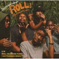 "The Internet / Roll (Burbank Funk) 【完全生産限定盤】(7インチシングルレコード) 【7""""Single】"