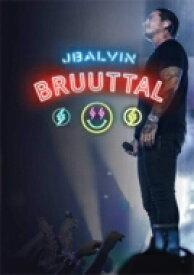 J-Balvin / Bruuttal (Live At The Centro De Eventos La Macarena, : Medellin / 2017) 【DVD】