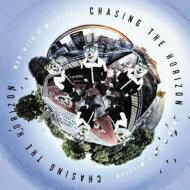 MAN WITH A MISSION マンウィズアミッション / Chasing the Horizon 【完全生産限定盤】(輸入アナログレコード) 【LP】
