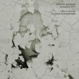 Mahler マーラー / 交響曲第6番「悲劇的」:テオドール・クルレンツィス指揮&ムジカエテルナ (2枚組アナログレコード / Sony Classical) 【LP】