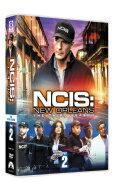 【送料無料】 NCIS: ニューオーリンズ シーズン3 DVD-BOX Part2【6枚組】 【DVD】