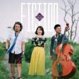 【送料無料】 Tryphonic / Fiction 【CD】