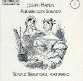 【送料無料】 Haydn ハイドン / Complete Piano Sonatas Vol.1: Brautigam 輸入盤 【CD】