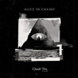 Alice In Chains アリスインチェインズ / Rainier Fog 輸入盤 【CD】