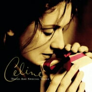 Celine Dion セリーヌディオン / These Are Special Times (2枚組アナログレコード) 【LP】