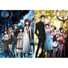 【送料無料】 TVアニメ『シュタインズ・ゲート ゼロ』オリジナルサウンドトラック 【CD】