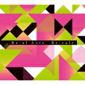 【送料無料】 Re:vale (アイドリッシュセブン) / Re: al Axis 【初回限定盤】 【CD】