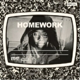 Kev Brown / Homework (カラーヴァイナル仕様 / アナログレコード+7インチシングルレコード) 【LP】