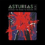【送料無料】 Acoustic Asturias アコースティックアストゥーリアス / 天翔 -アクロス・ザ・リッジ・トゥ・ヘヴン- 【CD】