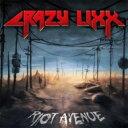 Crazy Lixx クレイジーリックス / Riot Avenue 輸入盤 【CD】