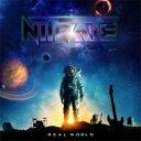 【送料無料】 Nitrate (Rock) / Real World 【CD】
