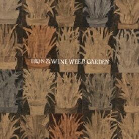 Iron&Wine アイアンアンドワイン / Weed Garden 輸入盤 【CD】