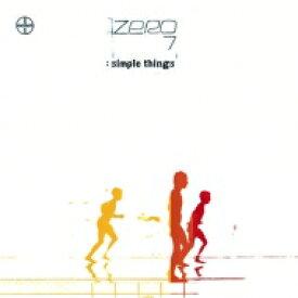 【送料無料】 Zero7 ゼロセブン / Simple Things 【LP】