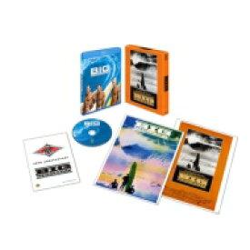 【送料無料】 【初回限定生産】 ビッグ ウェンズデー HDデジタル・リマスター ブルーレイ 製作40周年記念版 【BLU-RAY DISC】