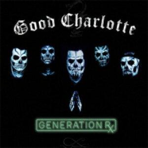 Good Charlotte グッドシャーロット / GENERATION RX 輸入盤 【CD】