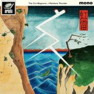 Cro-Magnon's クロマニヨンズ / レインボーサンダー 【完全生産限定盤】(アナログレコード) 【LP】
