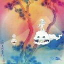 Kids See Ghosts (Kanye West / Kid Cudi) / Kids See Ghosts (アナログレコード) 【LP】