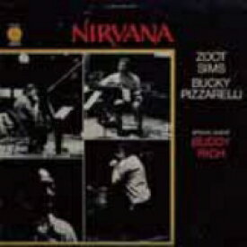 Zoot Sims ズートシムズ / Nirvana 【CD】