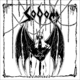 【送料無料】 Sodom (Metal) ソドム / Demonized 輸入盤 【CD】