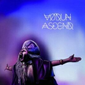 Vodun / Ascend 輸入盤 【CD】