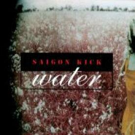 Saigon Kick / Water (Bonus Track) 輸入盤 【CD】