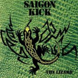 Saigon Kick / Lizard 輸入盤 【CD】