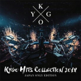 Kygo / Kygo Hits Collection 2018 - Japan Only Edition - 【CD】