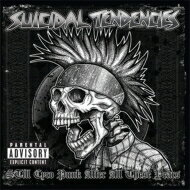 Suicidal Tendencies スーサイダルテンデンシーズ / Still Cyco Punk After All These Years 輸入盤 【CD】