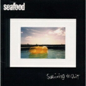 Seafood / Surviving The Quiet 【CD】