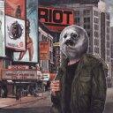 【送料無料】 Riot ライオット / Archives Vol.1: 1976-1981 輸入盤 【CD】