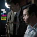 Stan Getz スタンゲッツ / Big Band Bossa Nova (180グラム重量盤レコード / Jazz Images) 【LP】