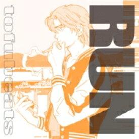 【送料無料】 tofubeats / RUN 【CD】
