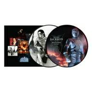 【送料無料】 Michael Jackson マイケルジャクソン / HIStory: Continues (2018 Picture Vinyl) (ピクチャー仕様 / 2枚組アナログレコード) 【LP】