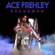 【送料無料】 Ace Frehley エースフレーリー / Spacemen 【CD】