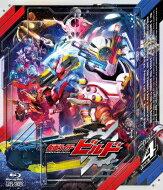 【送料無料】 仮面ライダービルド Blu-ray COLLECTION 4<完> 【BLU-RAY DISC】